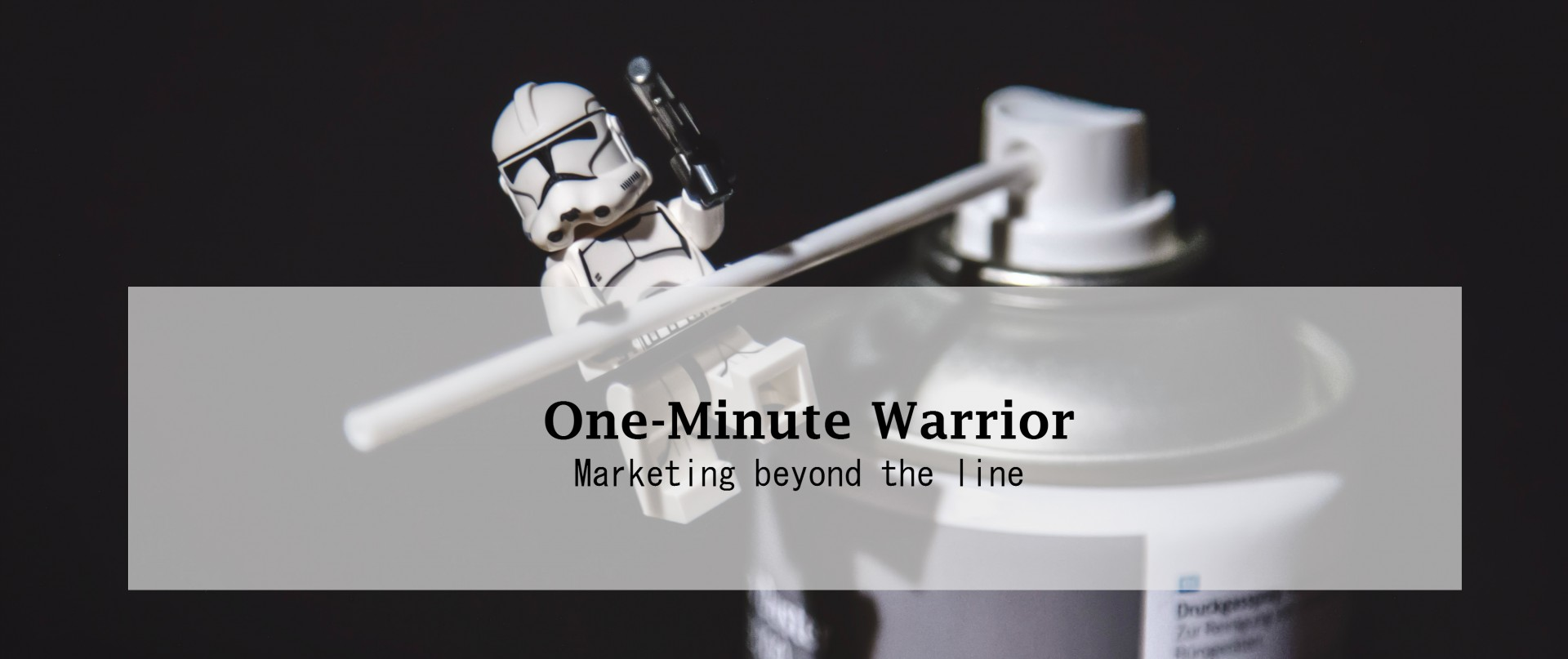 One-Minute Warriors