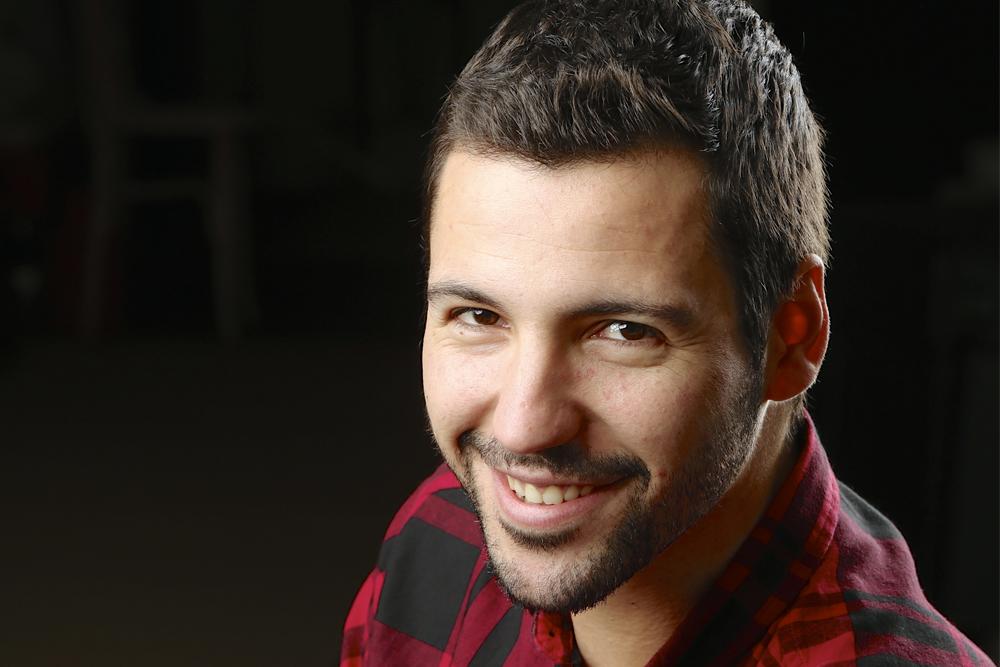 Entrevista a Paco Lorente